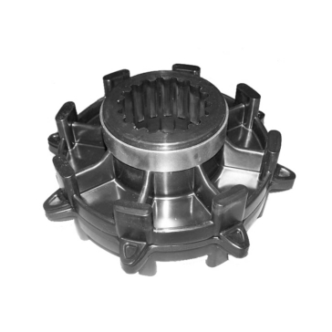 "Polaris WAHL BROS  2.86"" No-Slip Sprocket"