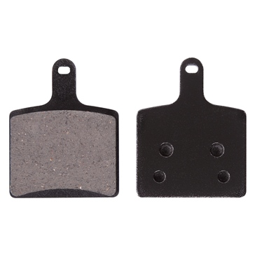 Kimpex HD Metallic Brake Pad Metal