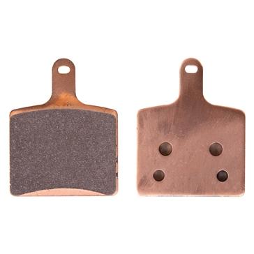 Kimpex Plaquette de frein en céramique Céramique