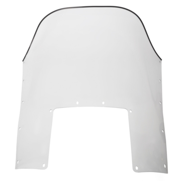 Kimpex Snowmobile Windshield Front - Ski-doo - Polycarbonate