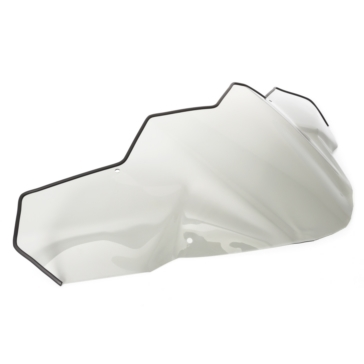 Kimpex Windshield Fits Yamaha