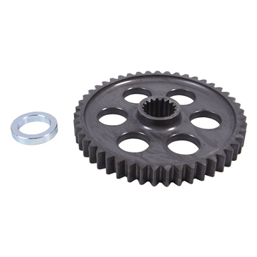 Ski-doo TEAM Ski-Doo Bottom 13-Wide Sprockets