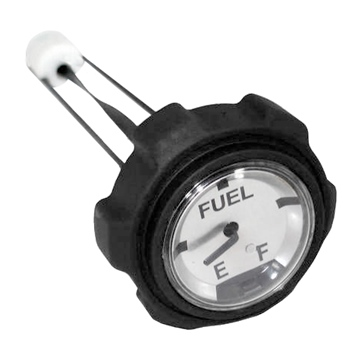 EPIGC1 EPI Gas Cap with Gauge