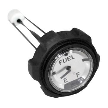 EPI Bouchon de réservoir à essence avec jauge 278928