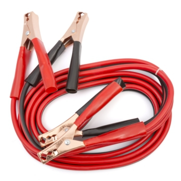 TRANSIT Booster Cables