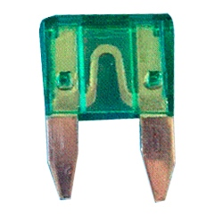 TRANSIT Micro Blade Fuses