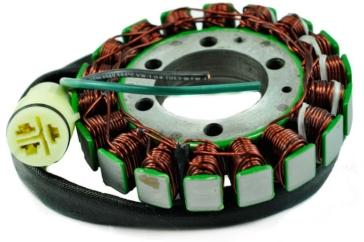 Stator et bobine à pulsion KIMPEX Ski-doo