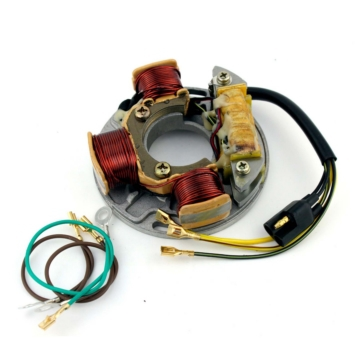 Ski-doo KIMPEX Stator & Pick Up Coil