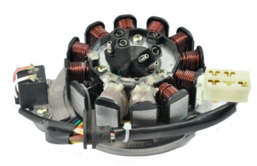 Kimpex HD HD Stator Fits Polaris - 280082
