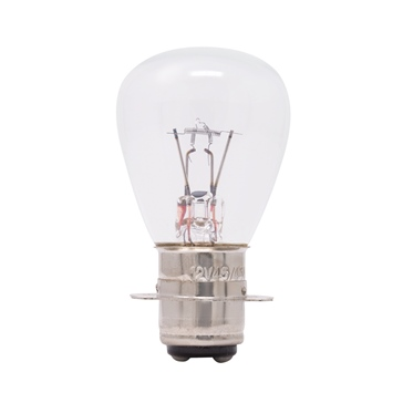 Kimpex Headlight Bulbs P15D3, Double contact