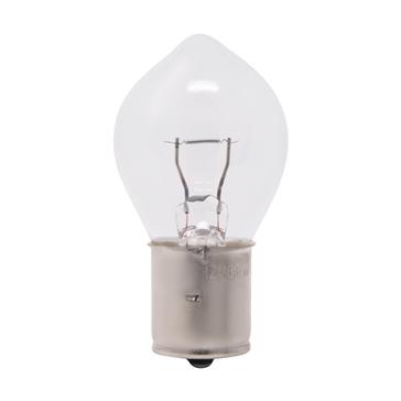 Kimpex Headlight Bulbs BA205, Single contact
