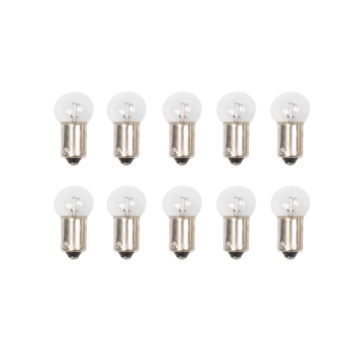 BA9S, 522, Single contact KIMPEX Taillamp Bulb
