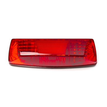 Tail Light KIMPEX Assembly Taillight