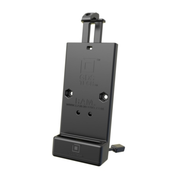 Smartphone RAM MOUNT Phone Dock Universal Charger