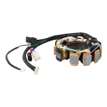 Kimpex Stator et bobine à pulsion Arctic cat - 01001