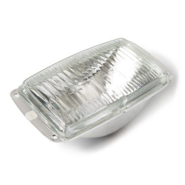 Kimpex Headlight Housing