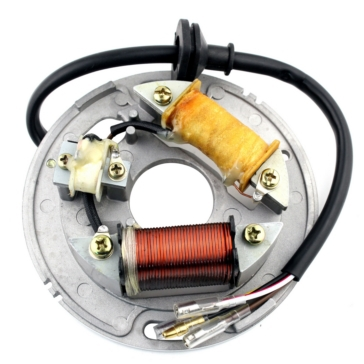 Yamaha KIMPEX Stator & Pick Up Coil