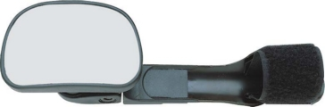 CIPA Mirror Elastic strap with hook-and-loop fastener