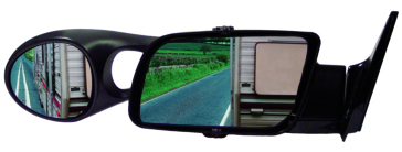CIPA Universal Towing Mirror