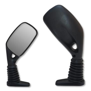 Ken Sean 97040 Snowmobile Universal Mirror Handguard