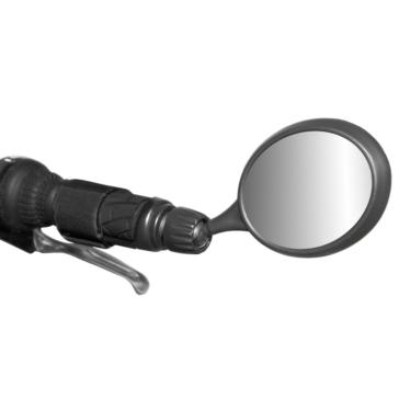 Ken Sean 97051 Snowmobile Universal Mirror Push in handlebar