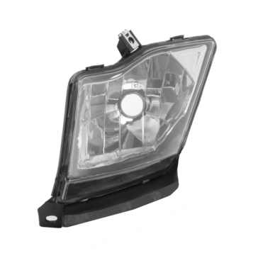 KIMPEX Left Side, Head Lamp