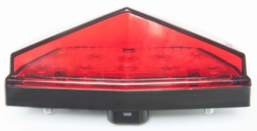 2411092-432 KIMPEX Polaris Tail Light Housing