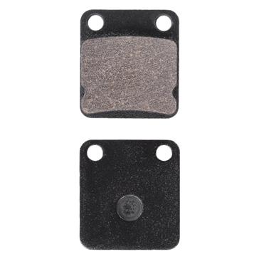 Kimpex Semi-Metallic Brake Pad Metal - Front, Rear