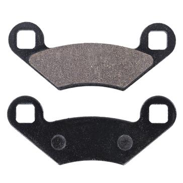 Kimpex Plaquette de frein Semi-Métallique Métal - Avant