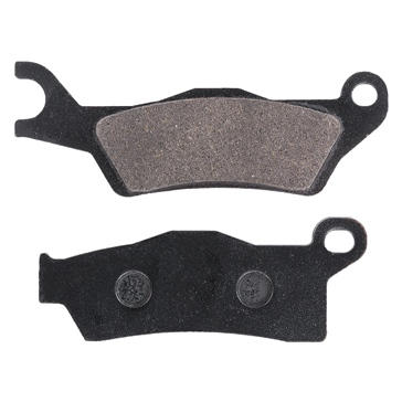 Kimpex Semi-Metallic Brake Pad Metal - Front