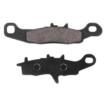 Kimpex Semi-Metallic Brake Pad Metal - Front