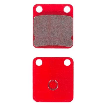 Kimpex Kevlar fiber/Carbon Brake Pad Carbone/Kevlar - Front, Rear