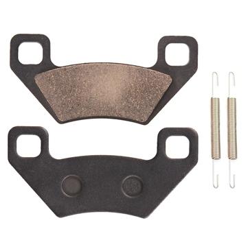 Kimpex Plaquette de frein Semi-Métallique Semi métallique
