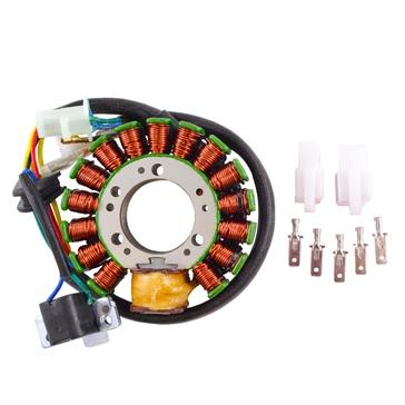 Kimpex HD HD Stator Fits Suzuki - 285021