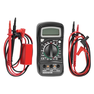 Kimpex DVA Adaptor for Digital Multimeter