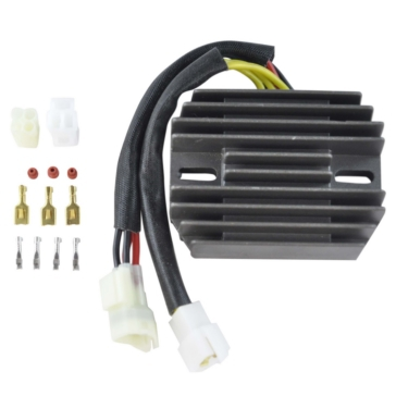 Régulateur et redresseur de voltage KIMPEX