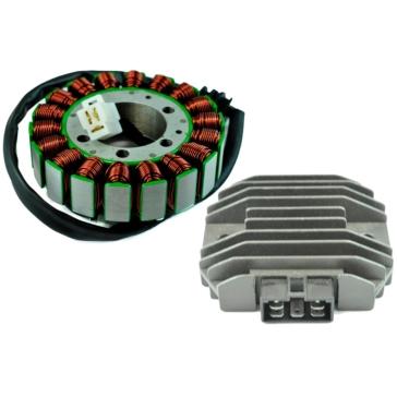 Kimpex Voltage Regulator & Stator Yamaha - 285122