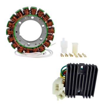 Kimpex Voltage Regulator & Stator Honda - 285123