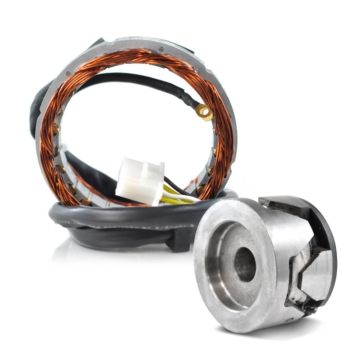 Kimpex Stator and Rotor Alternator Honda - 285163