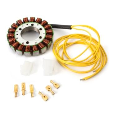 Kimpex HD Stator not Plug and Play Polaris - 285684