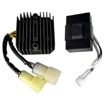 Kimpex HD CDI Box and Voltage regulator Kawasaki - 285731