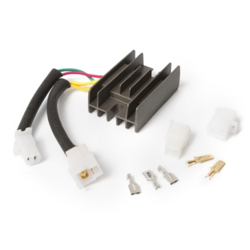 Redresseur de voltage KIMPEX