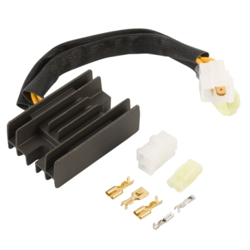 Kimpex HD HD Voltage Regulator Rectifier Arctic cat - 285741