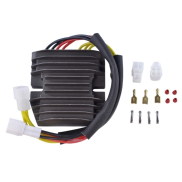Kimpex Mosfet Voltage Regulator Rectifier Suzuki