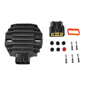 Kimpex Régulateur redresseur de voltage (charge améliorée) Yamaha, Honda, Suzuki