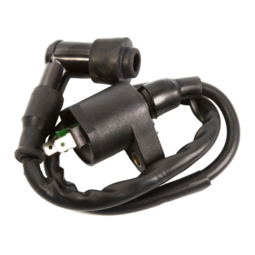 Kimpex HD Ignition Coil with cap Fits Honda - 285834