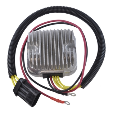 Kimpex Mosfet Voltage Regulator Rectifier Honda