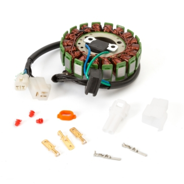 Kimpex HD Stator HD with a Backplate Fits Polaris - 285875