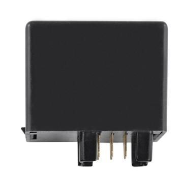 Kimpex HD Relais de clignotant LED Oui