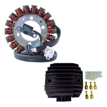 Yamaha Kimpex Generator Stator and Volatage Regulator Kit